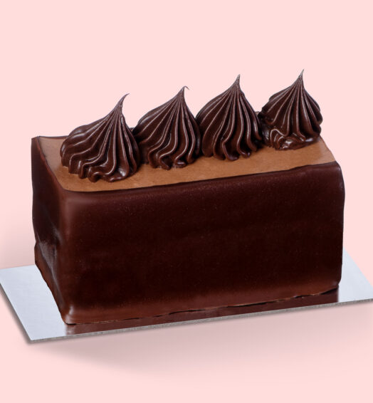 Chocolate Black Forest