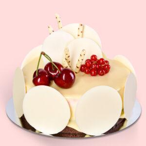 Tort Magnolia